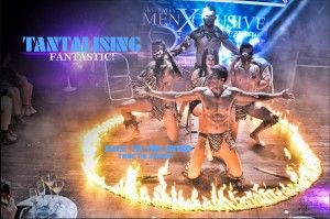 RING OF FIRE MENXCLUSIVE
